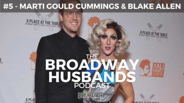 THE BROADWAY HUSBANDS S1 Ep5  Gender Definitions