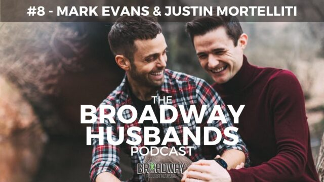 THE BROADWAY HUSBANDS S1 Ep8 Long Distance